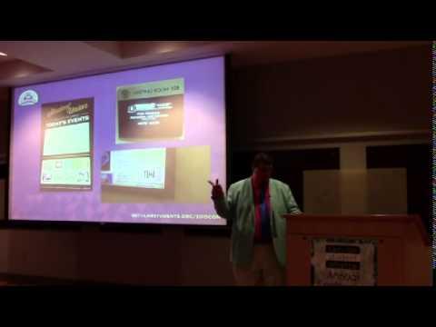 Group Promotion, Recruitment, and Retention :: Gordon Maples