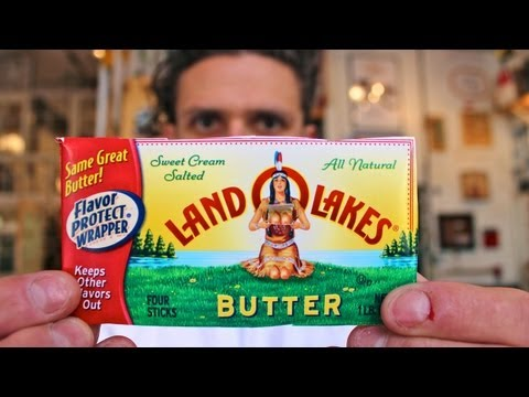 Thumbnail of video The Butter Box Trick by Casey Neistat