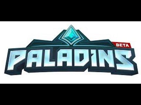 Первый раз в Paladins | Life