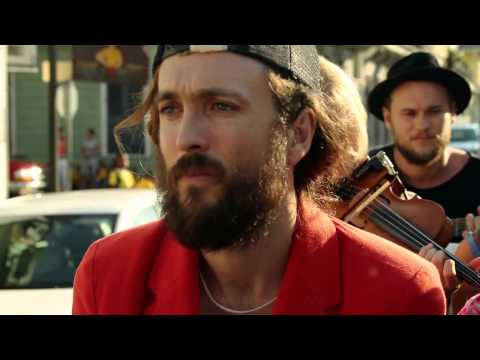 Edward Sharpe and the Magnetic Zeros - Bloody Sunday Sessions