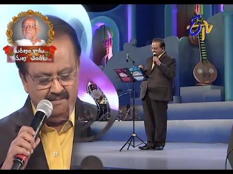 Swarabhishekam - S.P.Balasubrahmanyam Pe...