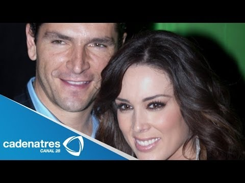 Nace hija de Jacqueline Bracamontes / Born the daughter of Jacqueline Bracamontes