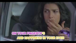 cadbury dairy milk silk song with lyrics