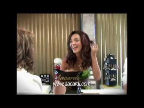 Aacardi Salon The Experience