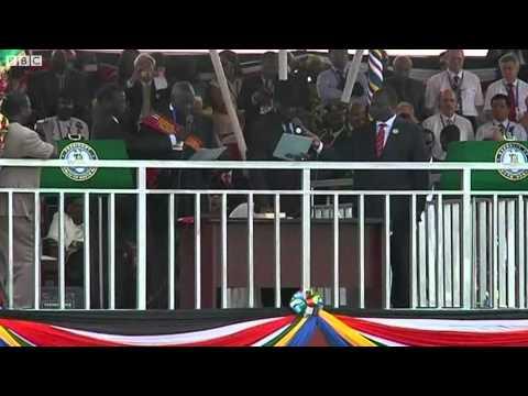 Shekaru 25 na mulkin Al Bashir a Sudan