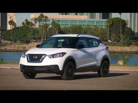 2018 Nissan Kicks video debut