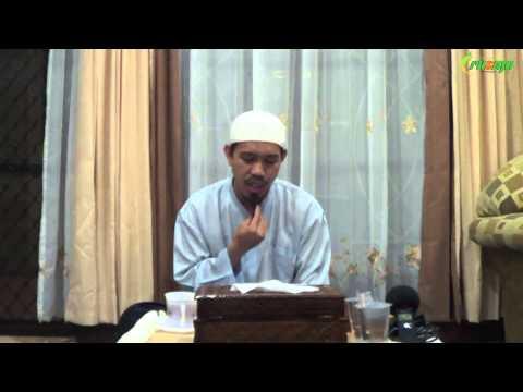 Ust. Muhammad Rofi'i - Adab Penuntut Ilmu (Mengamalkan Ilmu)