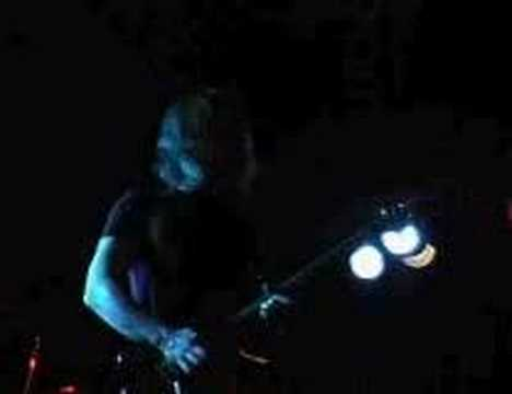 Andy Timmons - Beautiful, Strange (Live)