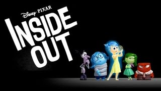 New Look at Pixar's Inside Out - A Major Emotion Picture