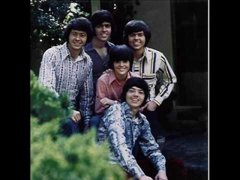 The Osmonds (song) Where Are You Going To My Love