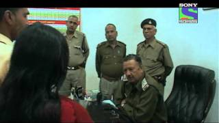 Crime Patrol - Episode 29 - Sunita Rape Case Part 1