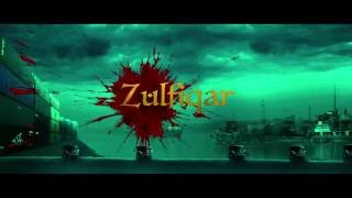 Zulfiqar New kolkata bangla movie Official Teaser   Prosenjit Chatterjee  2016
