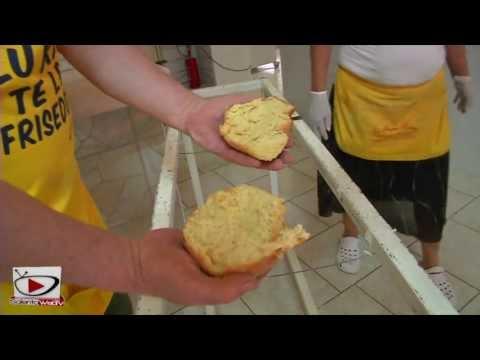 La frisa salentina: dalle origini alla video ricetta