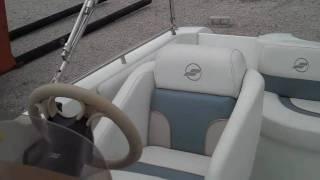 2000 Starcraft 20 Deck Boat