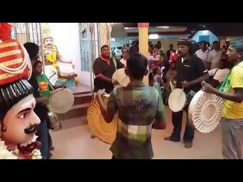 Jeeva Tappu Mellam Thaipusam Sp 2015 video