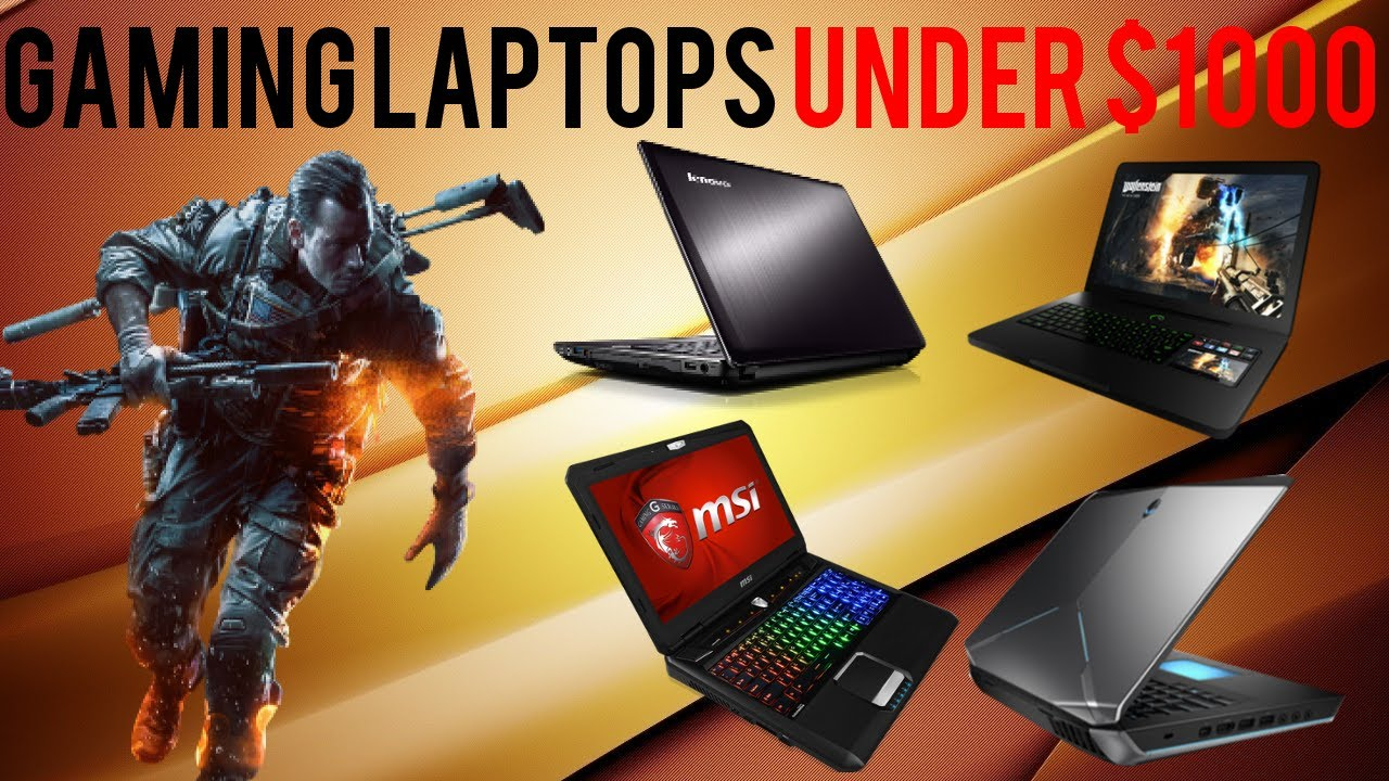 What Is A Good Gaming Laptop For College