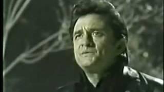 Watch Johnny Cash Little Drummer Boy video