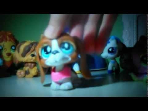 Lps Music Video: Love You Like A Love Song video