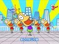UrumaDelvi | Bottom Biting Bug | Weird animation by UrumaDelvi
