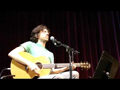 Snow Patrol - Just Say Yes (acoustic) MP3