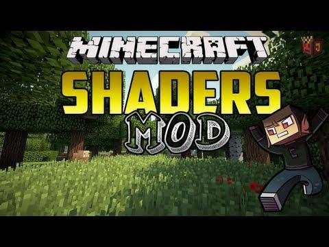 Minecraft 1.5.2 - Descargar e instalar Shaders MOD [ESPAÑOL] [HD]