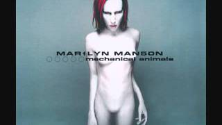 Watch Marilyn Manson I Want To Disappear video
