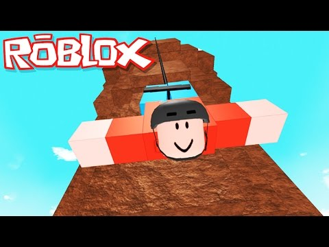 BUNGEE JUMPING IN ROBLOX