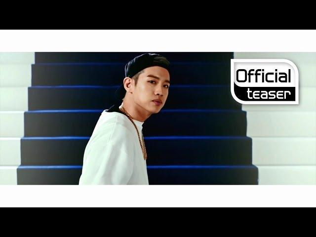 [Teaser] HANHAE(한해) _ Man Of The Year(올해의 남자) (feat. D.meanor)