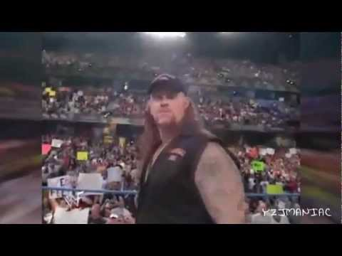 WWE Undertaker 1st Custom Titantron 2012 - Youre Gonna Pay  (...