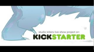 "Studio Killers ""Live"" DVD / New Track Preview"