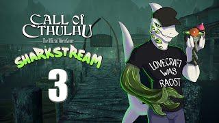 CALL OF SHARKTHULHU (Call of Cthulhu, Part 3)