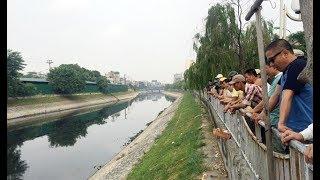 TÔ LỊCH   Dòng Sông Bí Ân Nhất Việt Nam - Phần 2