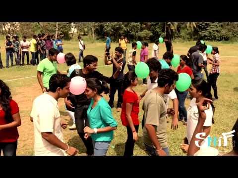 Sliit Sports Day 2015 video