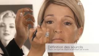 maquillage rajeunissant