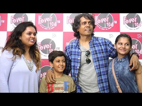 'DHANAK' TEAM AT A RADIO STATION IN MUMBAI | Bollywood News