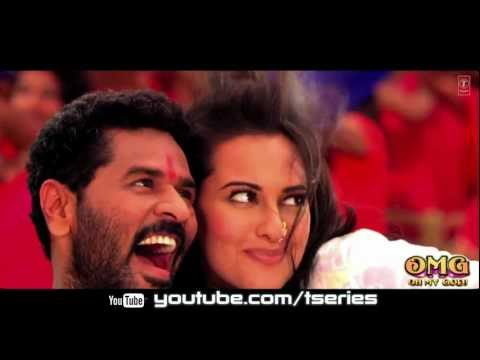 Go Govinda Full Song (audio) | Oh My God | Sonakshi Sinha, Prabhu Deva video