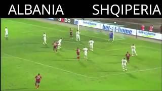 Shqipëri 1-2 Zvicër / 11.10.2013 / Golat & Reflekset