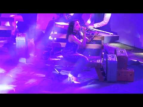 Pandora Mexicali 2014- Cosas que nunca te dije