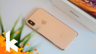 iPhone Xs & Apple Watch Series 4 - Unboxing!