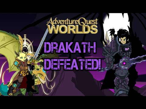 The Chaos Saga, Drakath Soloed! | More Plot Twists!