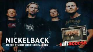 Exclusive: Nickleback checks in with FOX All Access