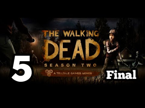 The Walking Dead 2x05 (GAME) Pelicula Completa Full Movie