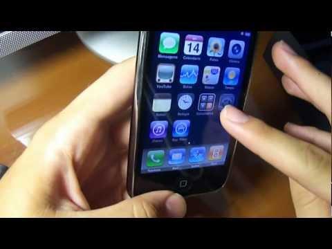 Retrô Review do iPhone 3G e primeiro vídeo!