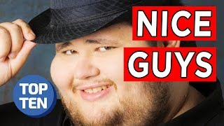 Top 25 r/NICEGUYS Funny Moments | Ultimate Creepy PM WTF Compilation March 2018 | Top 10 Daily