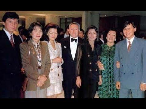 Казахстан после смерти Назарбаева: худший сценарий