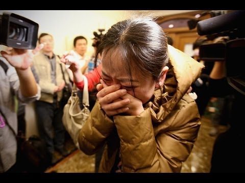 Missing Malaysia Airlines Flight MH370: The Story So Far - Day Four