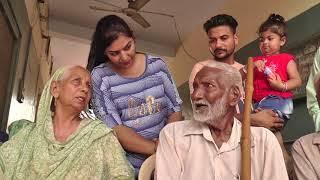 बेटे ने माँ बाप को उनके अपने घर से ही किया बेदख़ल Helping Hands by Haish Part-II