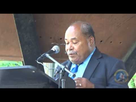 Launch Of The Fiji Solidarity Movement For West Papua's Freedom video