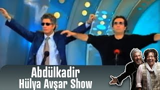 """""""Abdülkadir"""" - Hülya Avşar Show (90lar)"""