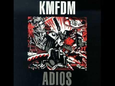 Kmfdm - D.i.y.